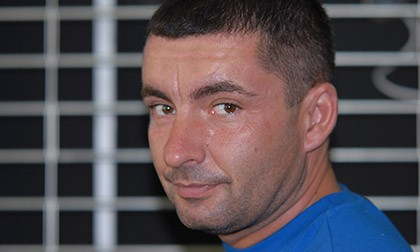 Roman Karovič  , SVK