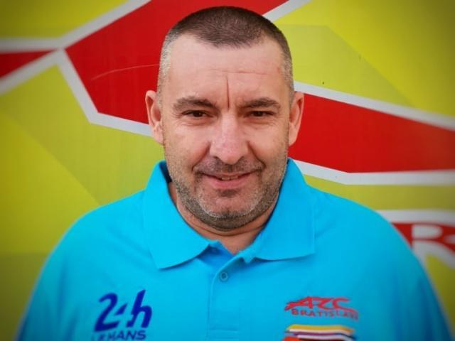 Roman Karovič, SVK