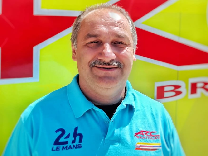 Eugen Dobrik, SVK