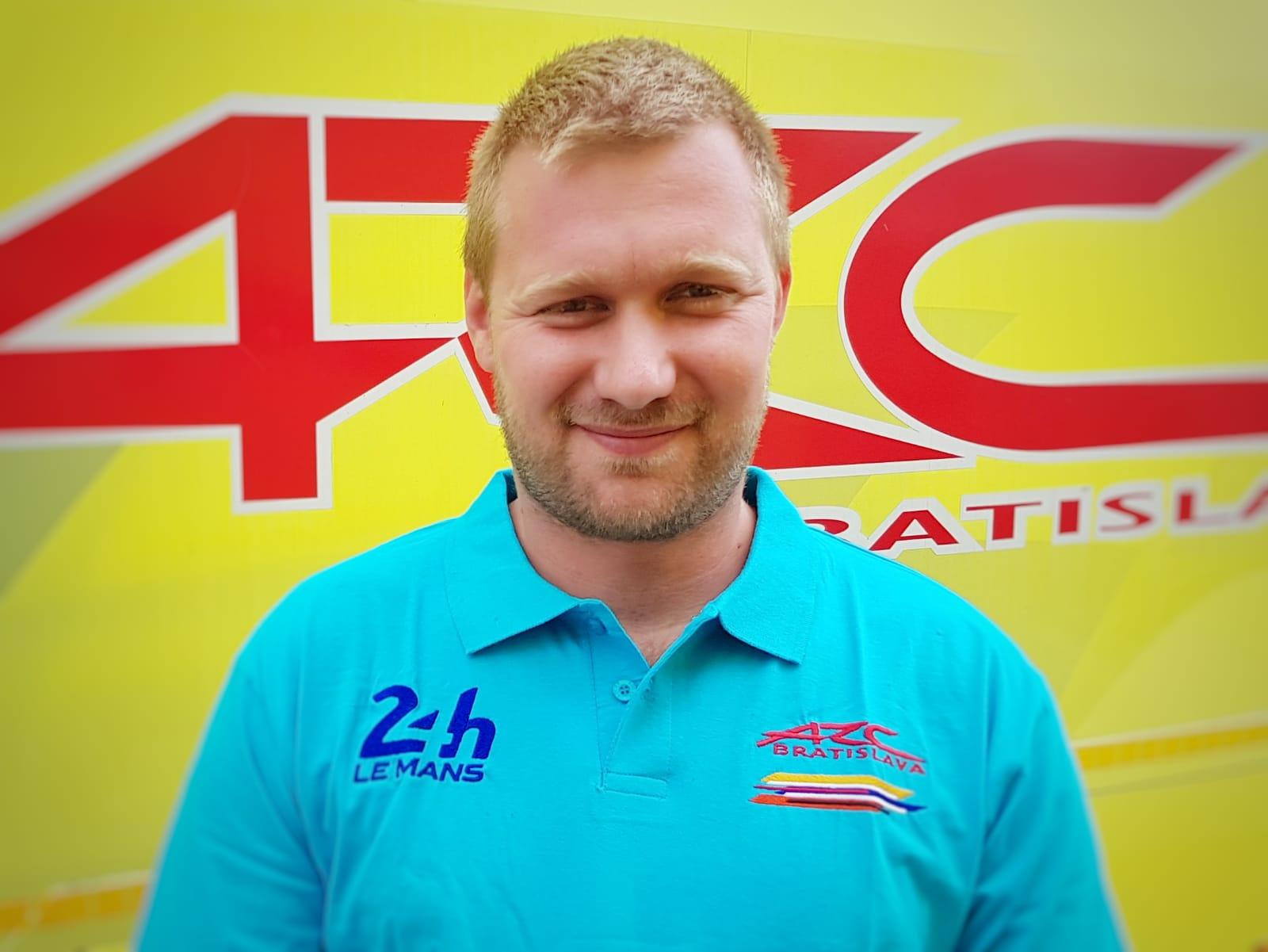Marek Zabloudil, SVK